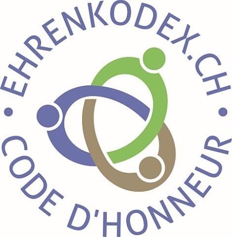 Logo Ehrenkodex