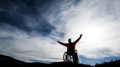 Lebensberichte in Kategorie Cerebrale Lähmung