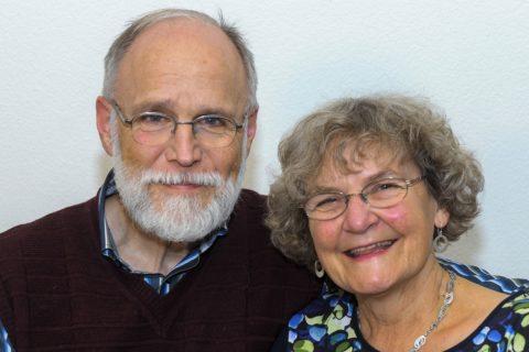 Jens und Kathi Kaldewey