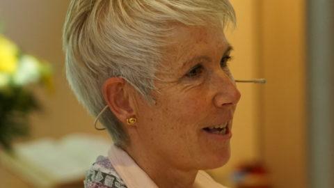 Kerstin Wendel