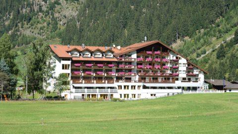 Hotel Weissseespitze