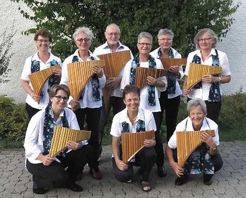 Panflötenverein Zürcher Oberland