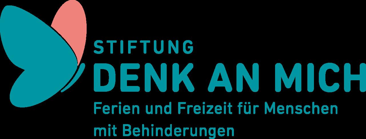 Logo Stiftung Denk an mich