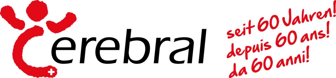 Logo Stiftung cerebral