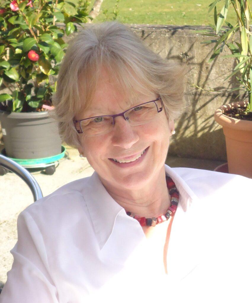 Christine Bütikofer, Referentin am Familientag 2021